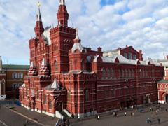 """Цикл лекций """"Тайны некрополей Москвы"""""""