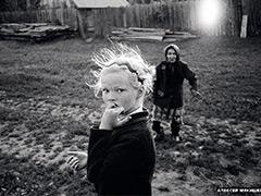 """Фотовыставка """"Сила притяжения"""" в Галерее Классической Фотографии"""