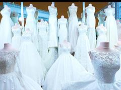 20 000 свадебных платьев: на ВДНХ ЭКСПО пройдет выставка Wedding Fashion Moscow