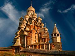 """Выставка """"Русский Север""""в Государственном историческом музее"""