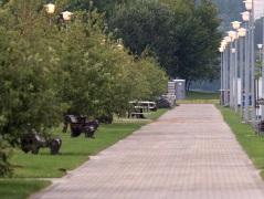 В ближайшие годы в Москве создадут 80 новых парков
