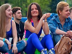 На берегу Школьного озера пройдет II ежегодный молодежный фестиваль FunDay