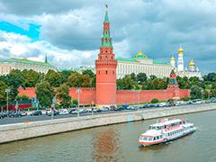 Музей Москвы подготовил более десяти бесплатных экскурсий к Дню города
