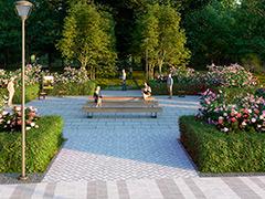 В Москве воссоздадут сад утраченной в начале XX века усадьбы Леоново