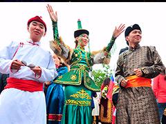 """""""Народы Москвы"""": на Поклонной горе пройдет фестиваль национальных культур"""