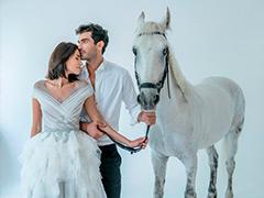 Свадьбы на Главной выставке страны: карета Елизаветы II, ночные церемонии в парке и другие новинки Дворца бракосочетания на ВДНХ