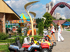 Город для детей, или Что нельзя пропустить юным москвичам