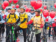 Яркие люди, велопрогулки, фейерверки, или Что необычного войдет в программу Дня города