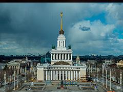 """""""Объективно о России"""": на ВДНХ стартует цикл встреч с известными фотографами-путешественниками"""