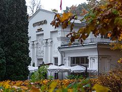 Рестораны и кафе на ВДНХ обновляют сезонное меню