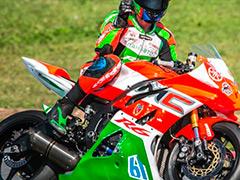 MotorsportExpo 2017 NEXT– гоночная феерия в Сокольниках!