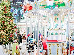 Москва признана одним из самых интересных туристических направлений на праздники