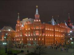 Бесплатный вход в Исторический музей на Красной площади- подарок городу на 146-летие музея