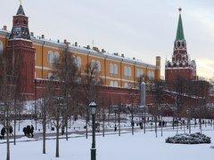 Сергей Собянин поздравил москвичей с Днем защитника Отечества