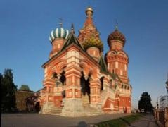 Вечерний Покровский собор.Специальная программа
