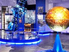 Популярная астрономия: планетарий увеличил количество мест на курс для взрослых