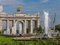 Н. Сергунина: 12 миллионов человек посетили ВДНХ этим летом