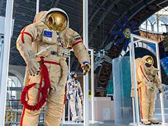 """Более 25 000 человек посетили центр """"Космонавтика и авиация"""" на ВДНХво время Всемирной недели космоса - 2018"""