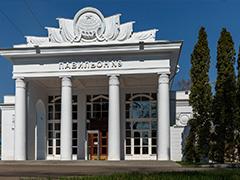 10 тыс. человек посетили детский Театр сказок на ВДНХ с момента его открытия