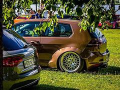 Первый пляжный музыкально-автомобильный фестиваль: TUNING OPEN FEST