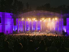 Более 20 000 человек посетили Зеленый театр с начала сезона