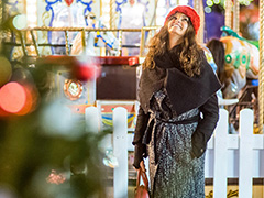 "Заявки на участие в фестивале ""Путешествие в Рождество"""