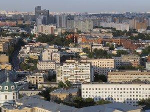 Новый сервис для предпринимателей Москва