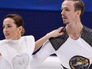 Столичные фигуристы Ксения Столбова и Фёдор Климов победили в финале Гран-при