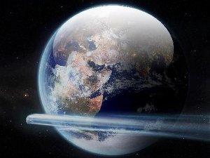 Завтра ожидается пролет астероида 2015