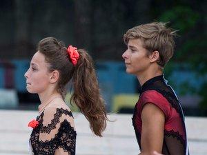 школа танцев Москва